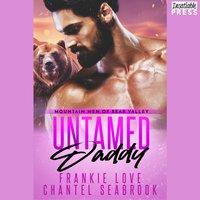 Untamed Daddy - Frankie Love - audiobook