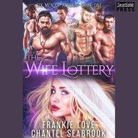 Wife Lottery: Fallon - Frankie Love - audiobook