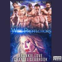 Wife Protectors: Giles - Frankie Love - audiobook