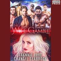 Wife Gamble: Salinger - Frankie Love - audiobook