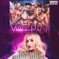 Wife Pact: Emerson - Frankie Love - audiobook