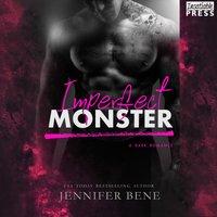 Imperfect Monster - Jennifer Bene - audiobook