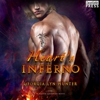 Heart's Inferno - Georgia Lyn Hunter - audiobook