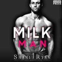 Milkman - Shari J. Ryan - audiobook
