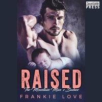 Raised - Frankie Love - audiobook