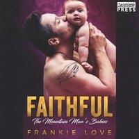 Faithful - Frankie Love - audiobook