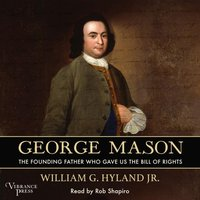 George Mason - William G. Hyland - audiobook