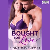 Bought for Love - Fiona Davenport - audiobook