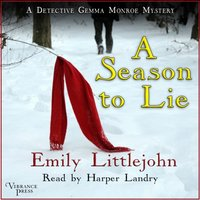 Season to Lie - Emily Littlejohn - audiobook