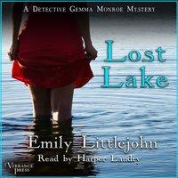 Lost Lake - Emily Littlejohn - audiobook