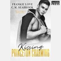 Kissing Princeton Charming - Frankie Love - audiobook