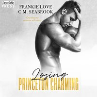 Losing Princeton Charming - Frankie Love - audiobook