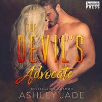 Devil's Advocate - Ashley Jade - audiobook