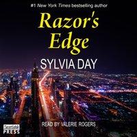 Razor's Edge - Sylvia Day - audiobook