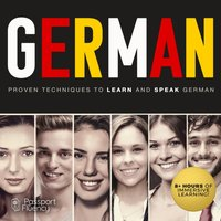 German - Made for Success - audiobook