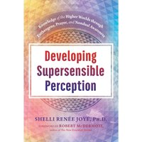 Developing Supersensible Perception - Shelli Renee Joye - audiobook