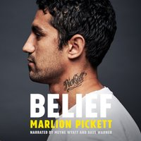 Belief - Marlion Pickett - audiobook