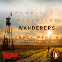 Wanderers - Chuck Wendig - audiobook
