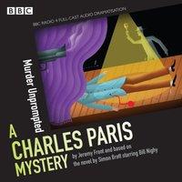 Charles Paris: Murder Unprompted - Simon Brett - audiobook