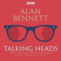 Complete Talking Heads - Alan Bennett - audiobook
