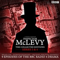 McLevy The Collected Editions: Series 3 & 4 - David Ashton - audiobook