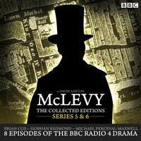 McLevy The Collected Editions: Series 5 & 6 - David Ashton - audiobook