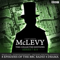 McLevy: The Collected Editions: Series 7 & 8 - David Ashton - audiobook