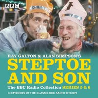Steptoe & Son: Series 5 & 6