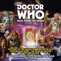 Doctor Who: Tales from the TARDIS: Volume 2 - Terrance Dicks - audiobook