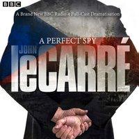 Perfect Spy - John le Carre - audiobook