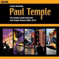 Paul Temple: The Complete Radio Collection: Volume Four - Francis Durbridge - audiobook