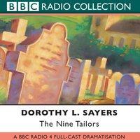 Nine Tailors - Dorothy L. Sayers - audiobook