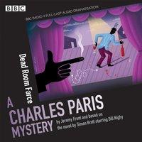 Charles Paris: Dead Room Farce - Simon Brett - audiobook