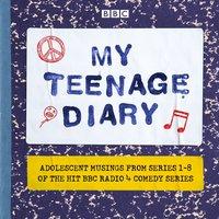 My Teenage Diary - Opracowanie zbiorowe - audiobook