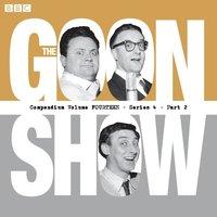 Goon Show Compendium Volume 14 - Spike Milligan - audiobook