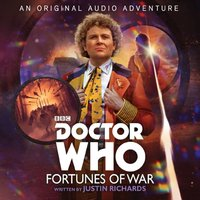Doctor Who: Fortunes of War - Justin Richards - audiobook
