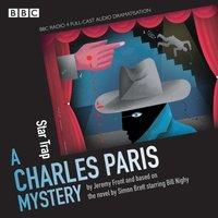 Charles Paris: Star Trap - Simon Brett - audiobook