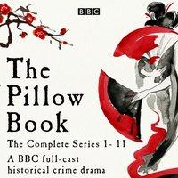 Pillow Book: Series 1-11 - Robert Forrest - audiobook