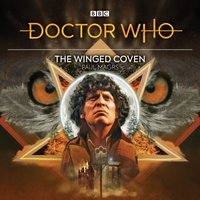 Doctor Who: The Winged Coven - Paul Magrs - audiobook