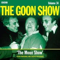 Goon Show: Volume 34 - Spike Milligan - audiobook