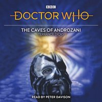 Doctor Who and the Caves of Androzani - Terrance Dicks - audiobook