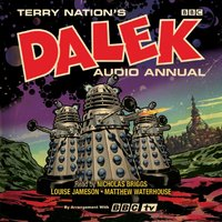 Dalek Audio Annual - Terry Nation - audiobook