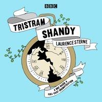 Tristram Shandy - Laurence Sterne - audiobook