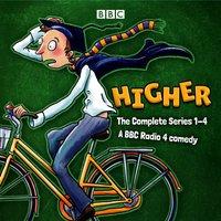 Higher: The Complete Series 1-4 - Joyce Bryant - audiobook