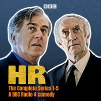 HR: The Complete Series 1-5 - Nigel Williams - audiobook
