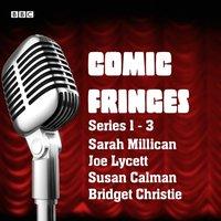 Comic Fringes: Series 1-3 - Janey Godley - audiobook
