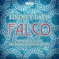 Falco: The Complete BBC Radio collection - Lindsey Davis - audiobook