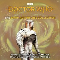 Doctor Who: The Earth Adventures Collection - Victor Pemberton - audiobook
