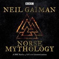 Norse Mythology - Neil Gaiman - audiobook