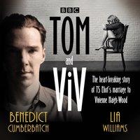 Tom and Viv - Michael Hastings - audiobook